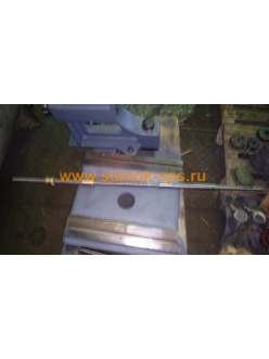 Винт поперечной подачи 1М63 Рязань, с гайками