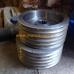 Шкив 1К62Д двигателя 5 ручьёв
