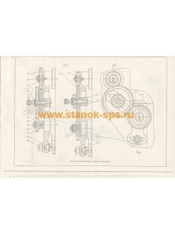 Сменная шестерня 1К62Д z-64, m-1,75