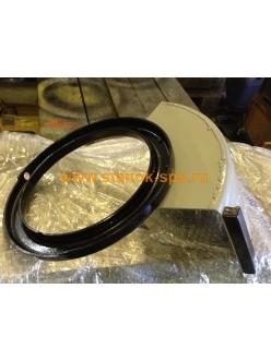 Защитный экран патрона 16Д20, 16Д25, МК6056, МК6046