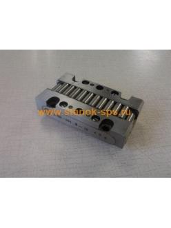 Опора качения роликовая Р88-101 (Р88-101) (танкетка, подшипник)