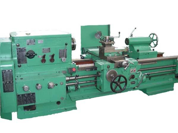 1М63 Общий вид токарно-винторезного станка