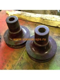 Шкив 1К62-11-57 ускоренного хода (на двигатель)