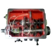 Коробка скоростей (бабка шпиндельная) 1К62Д, 1К625Д, 1К625ДГ, ТС-70, ТС-75, ТС-85
