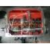 Коробка скоростей станка 1К62 в сборе