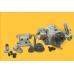 Головка УДГ - Д 200 базовая комплектация