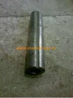 Пиноль задней бабки 163, ДИП 300 (диаметр 102-105 мм)
